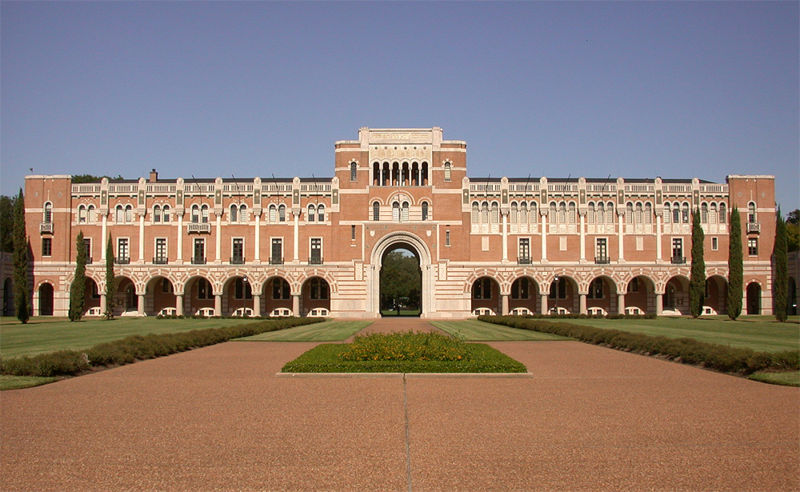 Rice University Real Estate